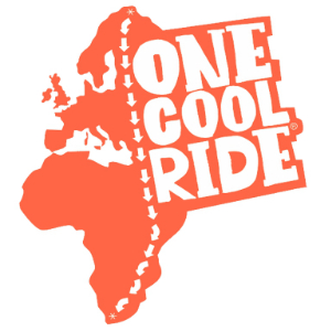 one cool ride